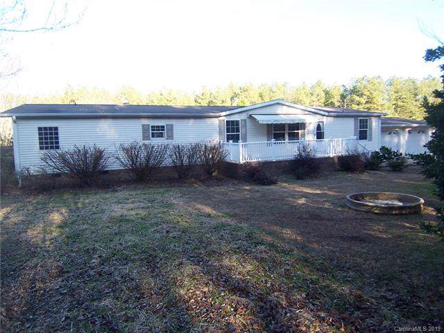 3516 Lena Drive, Shelby, NC 28150 (#3571765) :: Stephen Cooley Real Estate Group