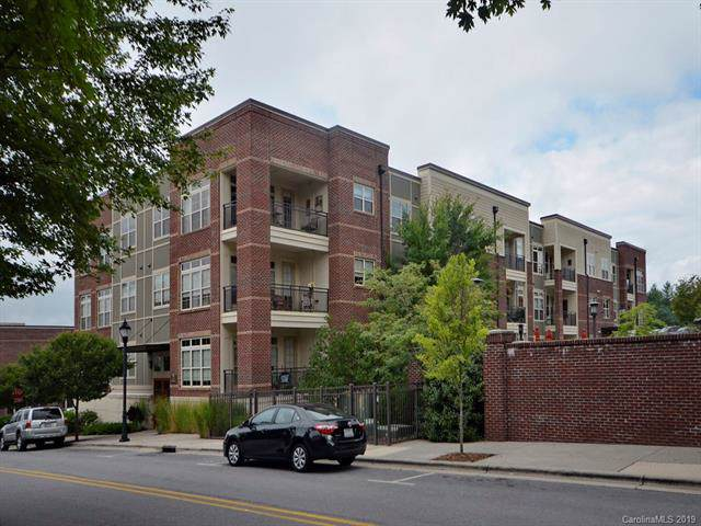 5 Farleigh Street #308, Asheville, NC 28803 (#3571774) :: LePage Johnson Realty Group, LLC