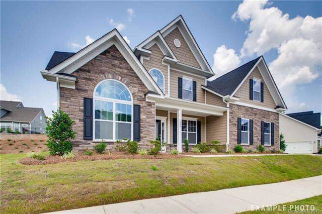 174 Butler Drive #15, Mooresville, NC 28115 (#3571775) :: MartinGroup Properties