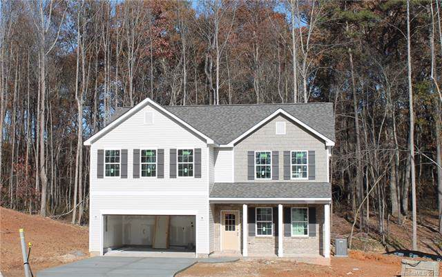 8821 Maple Leaf Court, Stanfield, NC 28163 (#3571780) :: Stephen Cooley Real Estate Group