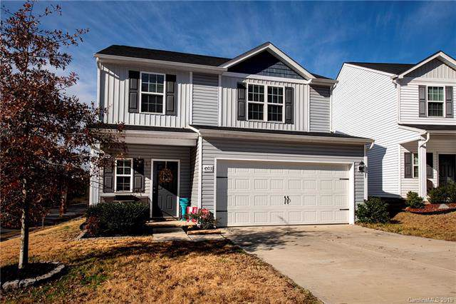 4503 Merryvale Forest Drive, Charlotte, NC 28214 (#3571789) :: Stephen Cooley Real Estate Group
