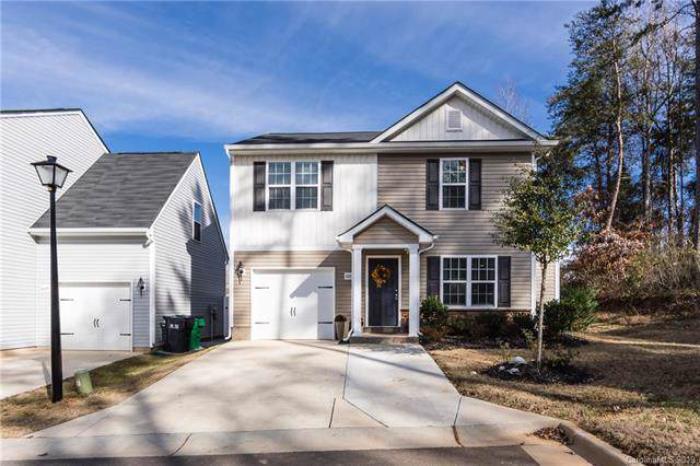 10013 Erica Woods Lane, Charlotte, NC 28215 (#3571796) :: Scarlett Property Group