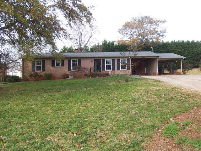 346 Circleview Drive, Shelby, NC 28150 (#3571802) :: Stephen Cooley Real Estate Group