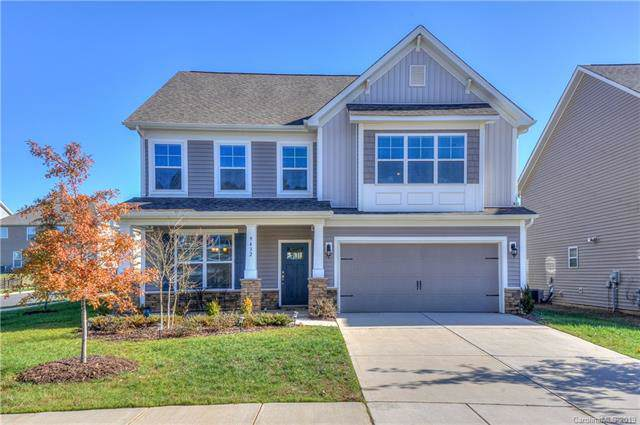 9432 Inverness Bay Road, Charlotte, NC 28278 (#3571805) :: LePage Johnson Realty Group, LLC