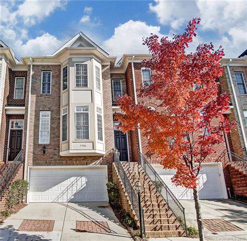 7746 Springs Village Lane #45, Charlotte, NC 28226 (#3571818) :: Team Honeycutt