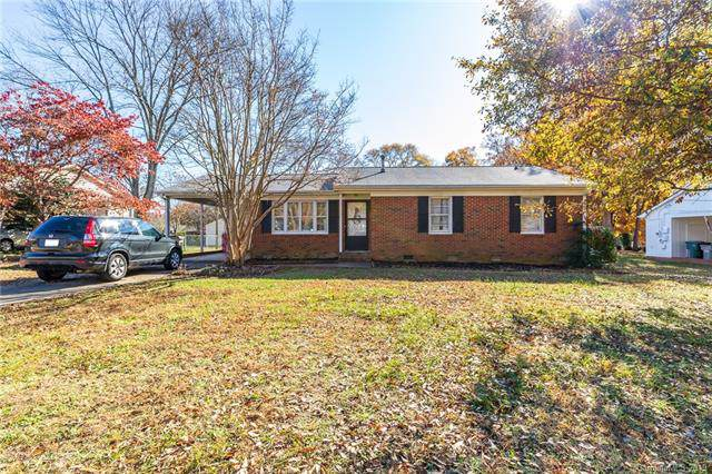 1011 Holly Drive, Gastonia, NC 28054 (#3571828) :: Stephen Cooley Real Estate Group