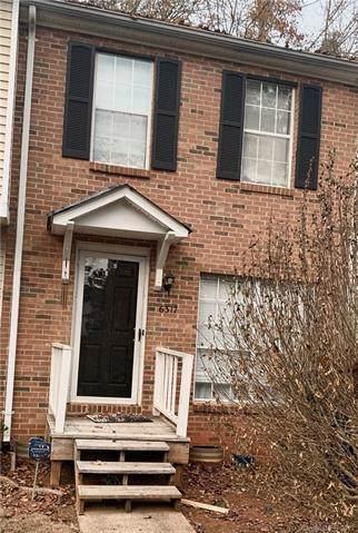 6317 Windsor Gate Lane, Charlotte, NC 28215 (#3571830) :: Homes Charlotte
