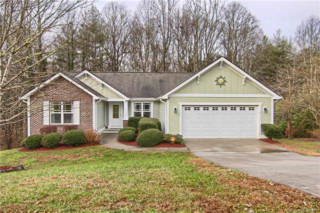129 Mockingbird Hill Drive, Etowah, NC 28729 (#3571831) :: Keller Williams Professionals