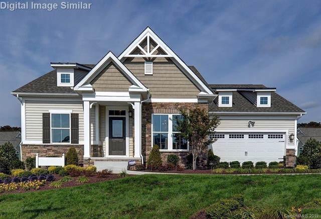 11124 Vanguard Parkway #401, Huntersville, NC 28078 (#3571833) :: Stephen Cooley Real Estate Group