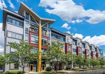514 W 10th Street #302, Charlotte, NC 28202 (#3571844) :: Stephen Cooley Real Estate Group