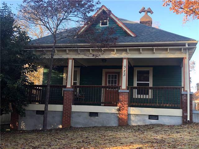 323 Green Street, Albemarle, NC 28001 (#3571860) :: Carlyle Properties
