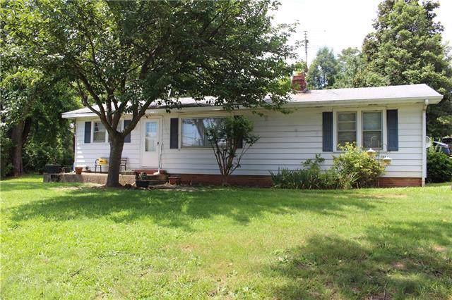 3752 Dry Ponds Road, Granite Falls, NC 28630 (#3571868) :: Austin Barnett Realty, LLC