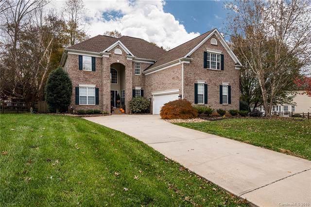 185 Longboat Road, Mooresville, NC 28117 (#3571876) :: LePage Johnson Realty Group, LLC