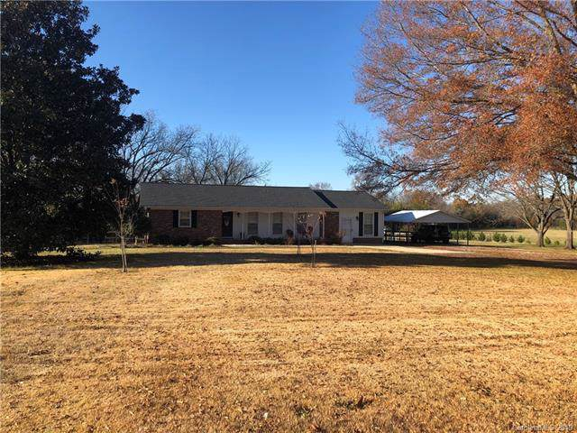 10300 Lower Rocky River Road, Concord, NC 28025 (#3571883) :: LePage Johnson Realty Group, LLC