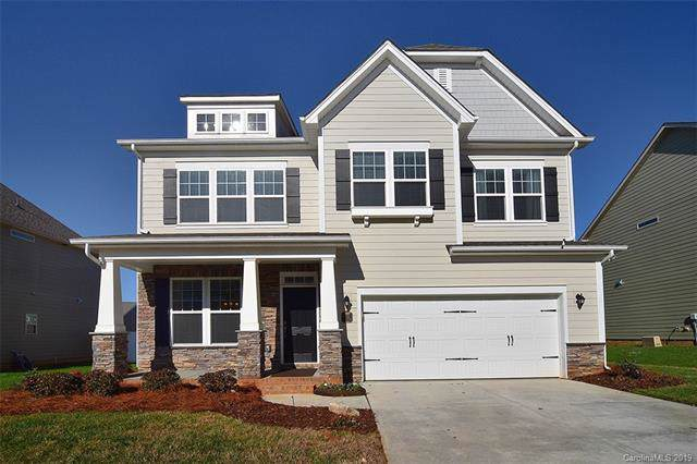 1031 Slew O Gold Lane, Indian Trail, NC 28079 (#3571896) :: Stephen Cooley Real Estate Group
