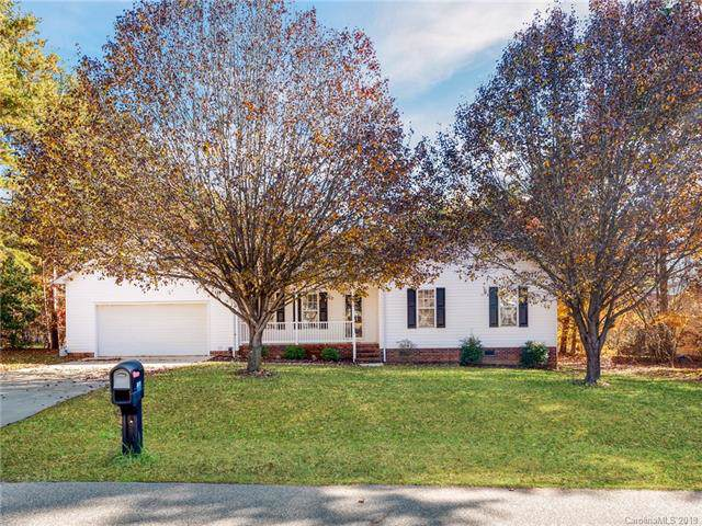 3676 Navajo Drive, Maiden, NC 28650 (#3571900) :: Stephen Cooley Real Estate Group