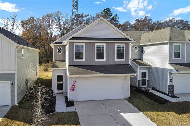 6018 Halliwell Street #5, Rock Hill, SC 29732 (#3571901) :: Stephen Cooley Real Estate Group