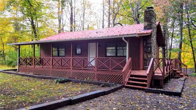 24 Elizabeth Lane, Maggie Valley, NC 28751 (#3571912) :: LePage Johnson Realty Group, LLC