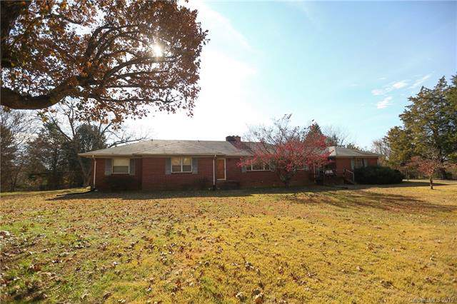 4115 Orphanage Road, Concord, NC 28027 (#3571917) :: Stephen Cooley Real Estate Group