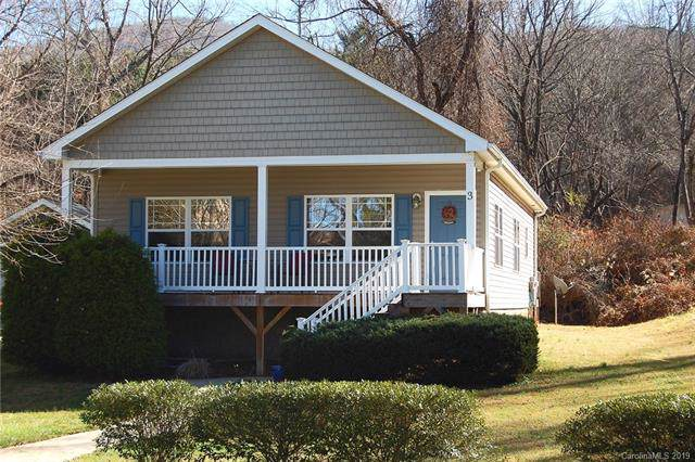 3 Forest Lake Drive, Asheville, NC 28803 (#3571922) :: Keller Williams Professionals