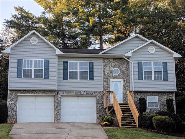 2623 Henderson Street, Hudson, NC 28638 (#3571923) :: High Performance Real Estate Advisors