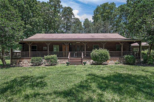 3001 Hwy 24/27, Midland, NC 28107 (#3571935) :: Stephen Cooley Real Estate Group