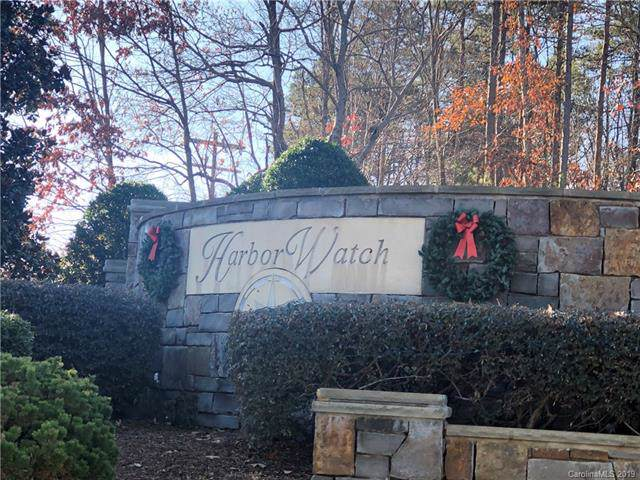 0000 High Lake Drive #49, Statesville, NC 28677 (#3571936) :: Charlotte Home Experts