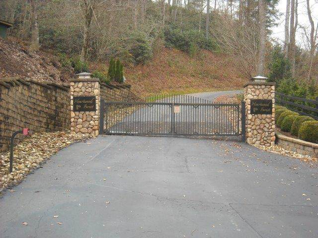 Lot 42 Heartwood Forest Drive #42, Collettsville, NC 28611 (#3571948) :: DK Professionals Realty Lake Lure Inc.