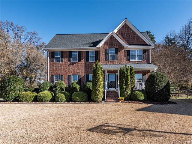 3400 Rea Forest Drive, Charlotte, NC 28226 (#3571954) :: Team Honeycutt