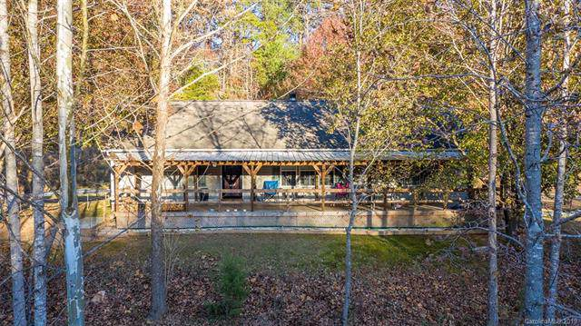 5458 Blumie Carswell Road, Morganton, NC 28655 (#3571957) :: Stephen Cooley Real Estate Group