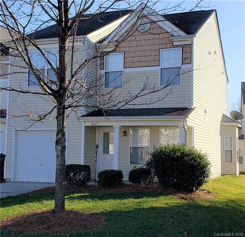 4617 Noel Court #103, Rock Hill, SC 29732 (#3571966) :: Stephen Cooley Real Estate Group
