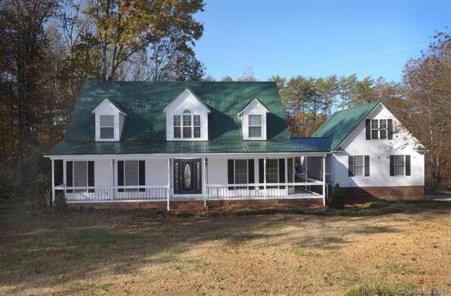 114 Brookshire Drive, Salisbury, NC 28146 (#3571974) :: Carlyle Properties