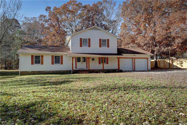 3445 Homestead Road, Rock Hill, SC 29732 (#3571976) :: Stephen Cooley Real Estate Group