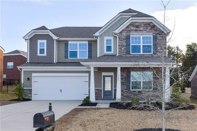 2649 Wellshire Court, Gastonia, NC 28056 (#3571984) :: Stephen Cooley Real Estate Group