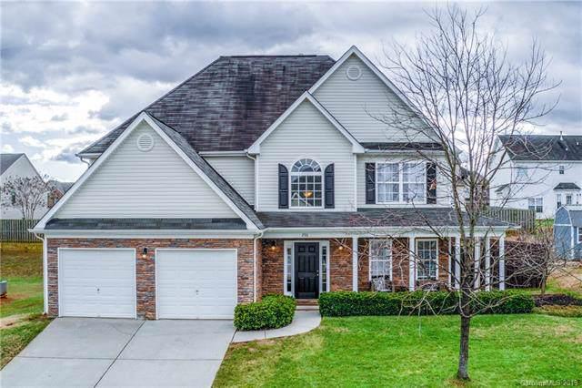 296 Glenallen Road, Mooresville, NC 28115 (#3571998) :: Stephen Cooley Real Estate Group