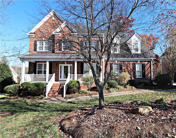 8825 Landsdowne Avenue, Harrisburg, NC 28075 (#3572005) :: LePage Johnson Realty Group, LLC