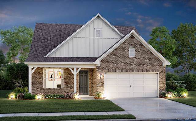 596 Rustlewood Way #16, Rock Hill, SC 29732 (#3572034) :: Stephen Cooley Real Estate Group