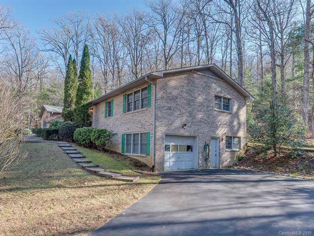 1 Yorkshire Way, Flat Rock, NC 28731 (#3572045) :: Johnson Property Group - Keller Williams