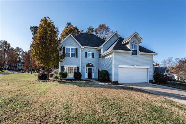 715 W Cheval Drive, Fort Mill, SC 29708 (#3572059) :: Stephen Cooley Real Estate Group