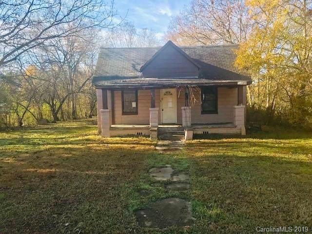 542 Oates Street, Rock Hill, SC 29730 (#3572060) :: Carolina Real Estate Experts