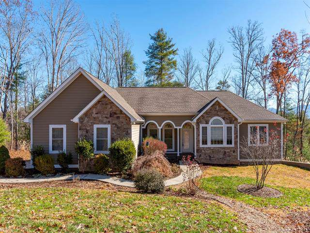 735 Settlers Trail, Mars Hill, NC 28754 (#3572072) :: Stephen Cooley Real Estate Group