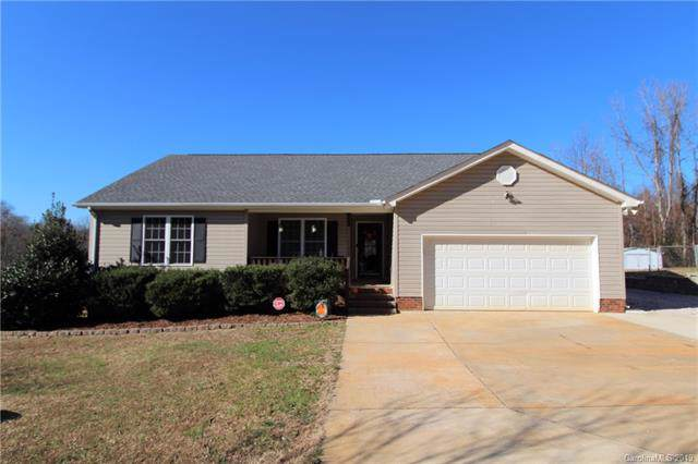 1374 Lawrence Road 7 & 8, Clover, SC 29710 (#3572076) :: Stephen Cooley Real Estate Group
