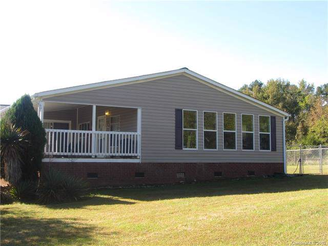 5395 Camp Creek Road, Lancaster, SC 29720 (#3572095) :: Roby Realty