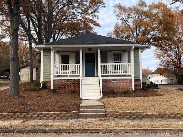 509 E 11th Street #44, Kannapolis, NC 28083 (#3572109) :: Robert Greene Real Estate, Inc.