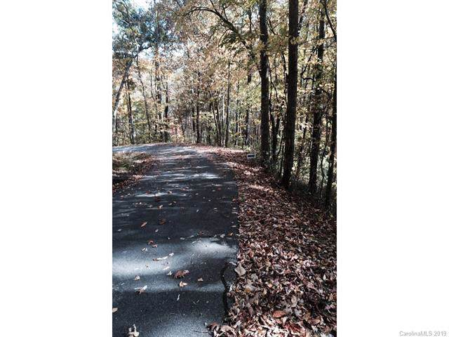 00 Fern Trail #54, Waynesville, NC 28786 (#3572132) :: Stephen Cooley Real Estate Group
