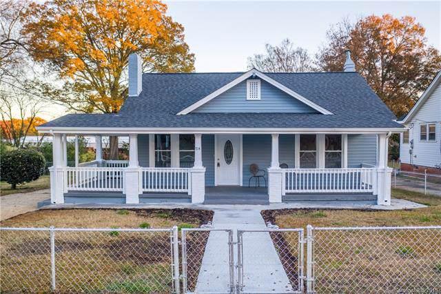 714 Cedar Street, Rock Hill, SC 29730 (#3572140) :: Stephen Cooley Real Estate Group