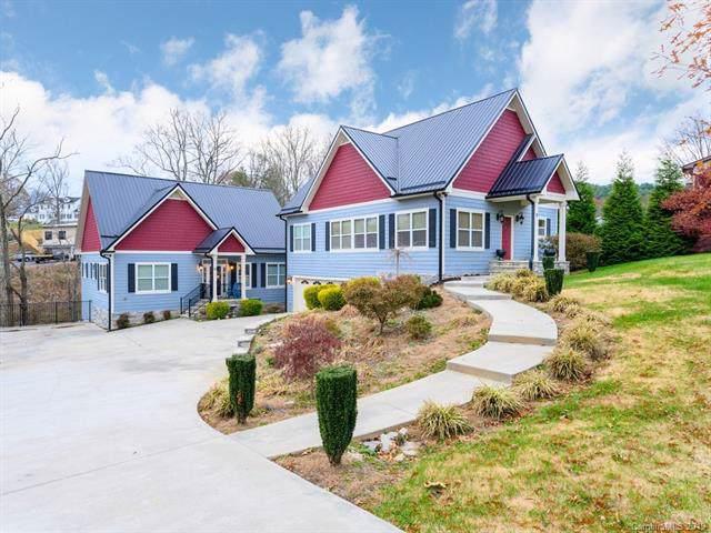 28 Ben Lippen Road, Asheville, NC 28806 (#3572151) :: Rinehart Realty