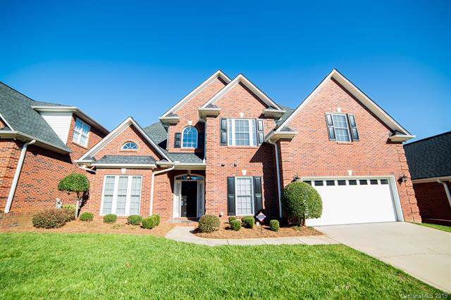 2514 Firethorn Court, Gastonia, NC 28056 (#3572152) :: RE/MAX RESULTS