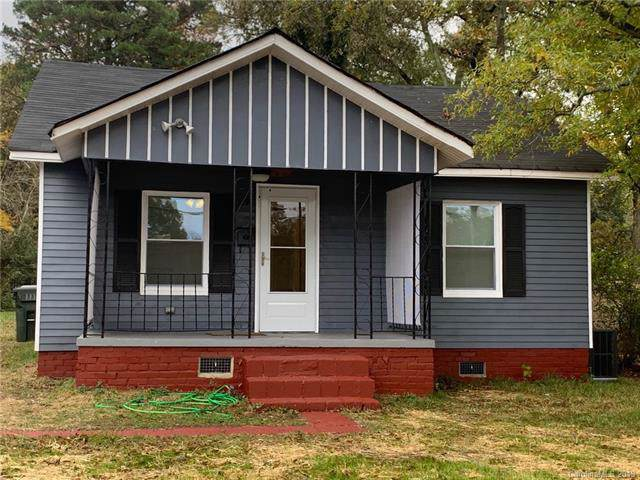 719 S Confederate Street, Rock Hill, SC 29730 (#3572161) :: Stephen Cooley Real Estate Group