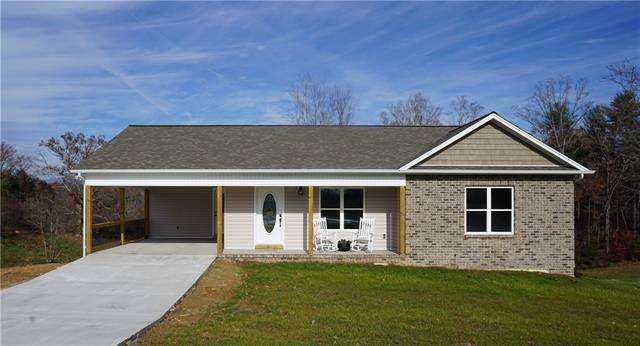 3308 Sheely Road, Lenoir, NC 28646 (#3572163) :: IDEAL Realty